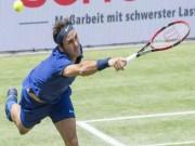 Thể thao - Federer – Mayer: Tàu chậm kiểu đau tim (TK Mercedes Cup)