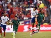 Bóng đá - Chile - Bolivia: 101 phút đau tim