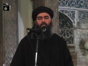 Thế giới - Thủ lĩnh tối cao IS bị thương ở Iraq