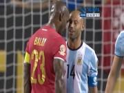 Bóng đá - Argentina - Panama: Messi, 30 phút là có hattrick