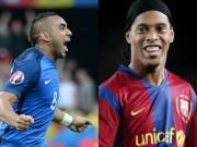 """Bóng đá - """"Zidane mới""""? Payet chính là """"Ronaldinho mới"""""""