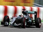 Thể thao - F1, đua thủ Canadian GP: Hamilton độc chiếm ngôi đầu