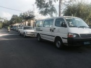 Tin tức trong ngày - Nhiều xe công đi tiệc nhà GĐ Sở trong giờ hành chính