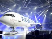 Thế giới - Nga ra mắt máy bay chở khách cạnh tranh với Boeing