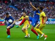 Bóng đá - ĐT Pháp: Hiểm họa từ hàng thủ già nua