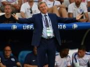 Bóng đá - ĐT Anh mất điểm: HLV Hodgson bị ví như Van Gaal