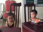 Tin tức trong ngày - Hà Nội: Bé trai 2 tuổi bị bỏ rơi ở quán bún phở