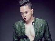 """Ca nhạc - MTV - Cao Thái Sơn: """"Bạn gái kiểm soát tôi rất chặt"""""""