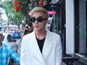 Ca nhạc - MTV - Sơn Tùng đẹp như nam thần tại Thủ đô