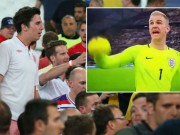 Bóng đá - Bạo loạn CĐV Anh - Nga: UEFA điều tra CĐV Nga, Anh vô tội