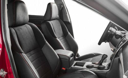 Toyota công bố Camry 2017 nhiều tính năng, giá không đổi - 7