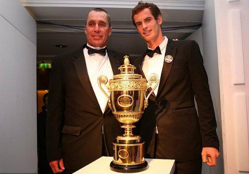 Tennis 24/7: Murray tái hợp huyền thoại Ivan Lendl - 1