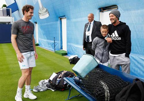 Tennis 24/7: Murray tái hợp huyền thoại Ivan Lendl - 2