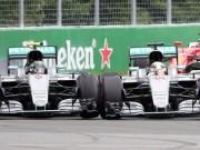 Thể thao - F1 – Canadian GP: Hamilton tìm lại bản năng