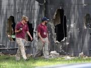 Thế giới - Hiện trường vụ xả súng chết nhiều người nhất lịch sử Mỹ
