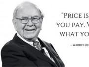 Tài chính - Bất động sản - Hơn 3,4 triệu USD cho bữa ăn với tỉ phú Warren Buffett