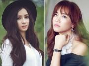 Bạn trẻ - Cuộc sống - Thái Tuyết Trâm cover hit của Hari Won đầy cảm xúc