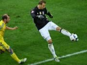 """Bóng đá - Video hot EURO 13/6: Ngày Neuer hóa """"thánh"""""""