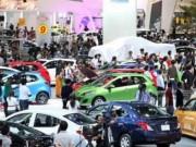 Thị trường - Tiêu dùng - Người Việt chơi sang mua 26.000 chiếc ô tô trong tháng 5