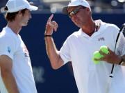 Thể thao - Tennis 24/7: Murray tái hợp huyền thoại Ivan Lendl