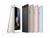 """Thời trang Hi-tech - Huawei tham vọng """"đá"""" bay Samsung và Apple khỏi ngôi vương smartphone"""
