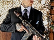 Thế giới - Vì sao những kẻ xả súng ở Mỹ chọn cùng một loại vũ khí?