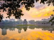 """Du lịch - Báo Anh nức lời khen """"tua"""" du ngoạn Hà Nội 48 tiếng"""