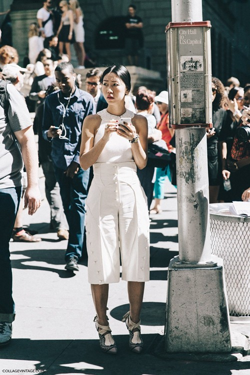 7 quy tắc thời trang cần biết trước khi 30 tuổi - 2