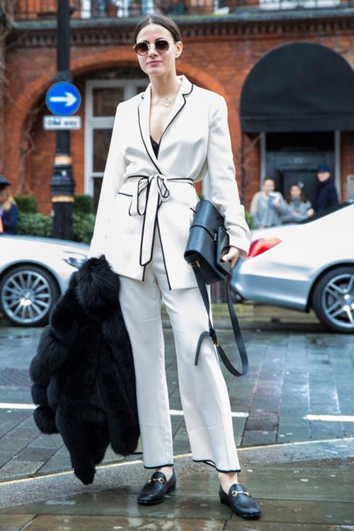 7 quy tắc thời trang cần biết trước khi 30 tuổi - 4