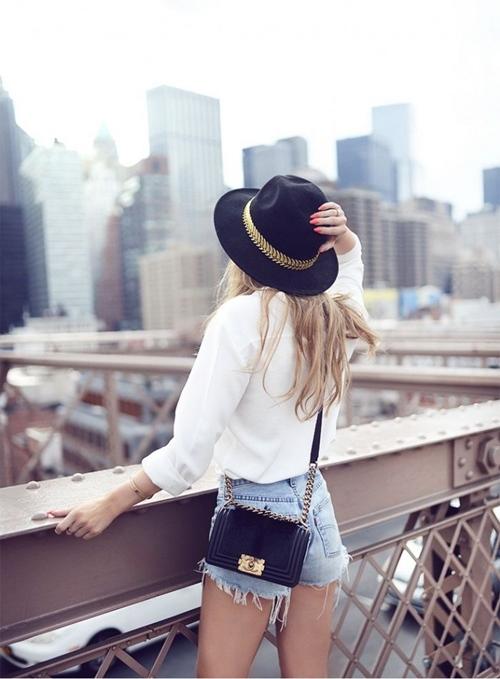 7 quy tắc thời trang cần biết trước khi 30 tuổi - 5
