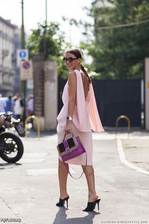 7 quy tắc thời trang cần biết trước khi 30 tuổi - 6