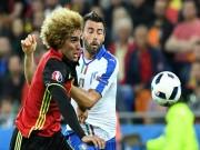 Bóng đá - Bỉ - Italia: Khác biệt ở dứt điểm