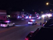 Video An ninh - Thảm sát hộp đêm đồng tính ở Mỹ, 50 người chết