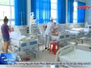 Video An ninh - Y tế về huyện sau chỉ đạo của Bí thư Thăng