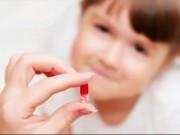 Sức khỏe đời sống - Con ốm yếu hơn vì bố mẹ dùng kháng sinh sai cách