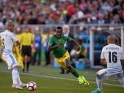 Bóng đá - Uruguay - Jamaica: Lời chia tay đẹp