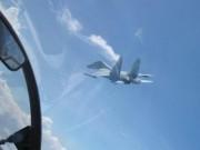 Tin tức trong ngày - Bắt được tín hiệu SOS tại nơi nghi Su - 30MK2 rơi