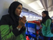 Thế giới - Hãng hàng không Hồi giáo đầu tiên của Malaysia bị cấm bay