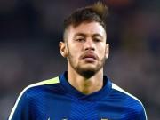 Bóng đá - Barca trốn thuế: Mất 5,5 triệu euro vì Neymar