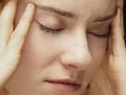 Sức khỏe đời sống - Nguyên nhân gây đau nửa đầu ở người trẻ tuổi