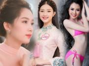 Thời trang - 8 mỹ nhân tuyệt sắc từng khuynh đảo Hoa hậu Việt Nam