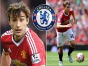 Bóng đá - Tới Chelsea, Conte tính kéo sao MU đến cùng