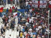 Bóng đá - Tin nhanh Euro 14/6: Nga nhận án phạt vì CĐV gây rối