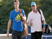 """Thể thao - Tin thể thao HOT 14/6: """"Murray không cần HLV giỏi"""""""
