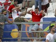Bóng đá - EURO 2016: Có một cuộc chiến ngoài sân cỏ