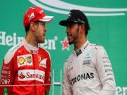 Thể thao - F1, Ferrari: Lại hy vọng nhưng đợi đến bao giờ
