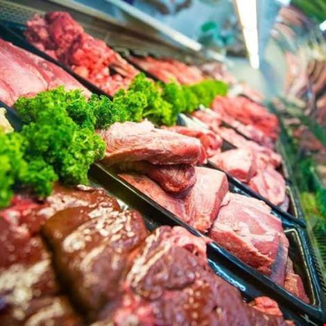 5 nguy cơ sức khỏe bạn cần biết liên quan tới thịt đỏ - 1