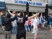 Bóng đá - Nga bị dọa loại khỏi Euro, hooligan vẫn đánh nhau