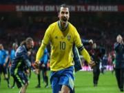 Bóng đá - Nhập nhằng tương lai Ibra: Gia nhập MU hay Bayern?