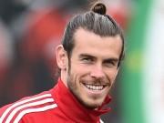 Bóng đá - Bale chê tuyển thủ Anh không thể đá cho xứ Wales